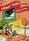 Cover for Looney Tunes and Merrie Melodies Comics (Dell, 1941 series) #88