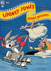 Cover for Looney Tunes and Merrie Melodies Comics (Dell, 1941 series) #89