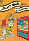 Cover for Looney Tunes and Merrie Melodies Comics (Dell, 1941 series) #90