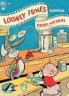 Cover for Looney Tunes and Merrie Melodies Comics (Dell, 1941 series) #91