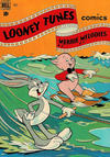 Cover for Looney Tunes and Merrie Melodies Comics (Dell, 1941 series) #93