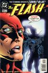 Cover for Flash (DC, 1987 series) #144