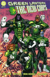 Cover for Green Lantern: The New Corps (DC, 1999 series) #1