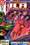 Cover for JLA: Incarnations (DC, 2001 series) #5