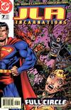 Cover for JLA: Incarnations (DC, 2001 series) #7