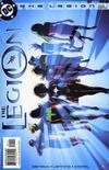 Cover for The Legion (DC, 2001 series) #1