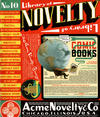 Cover for Acme Novelty Library (Fantagraphics, 1993 series) #10