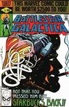 Cover for Battlestar Galactica (Marvel, 1979 series) #19 [Direct Edition]