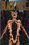 Cover for Black Hole (Kitchen Sink Press, 1995 series) #1