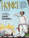 Cover for Honk! (Fantagraphics, 1986 series) #4