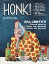 Cover for Honk! (Fantagraphics, 1986 series) #5