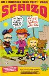 Cover for Schizo (Fantagraphics, 1995 series) #3