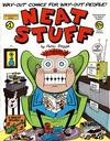 Cover for Neat Stuff (Fantagraphics, 1985 series) #1