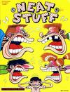 Cover for Neat Stuff (Fantagraphics, 1985 series) #6
