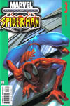 Cover for Ultimate Spider-Man (Marvel, 2000 series) #3