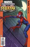 Cover for Ultimate Spider-Man (Marvel, 2000 series) #5