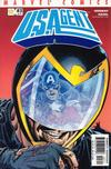 Cover for USAgent (Marvel, 2001 series) #3