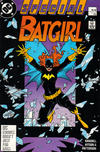 Cover Thumbnail for Batgirl Special (1988 series) #1 [Direct]