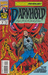 Cover for Darkhold: Pages from the Book of Sins (Marvel, 1992 series) #10