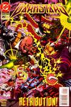 Cover for The Darkstars (DC, 1992 series) #25