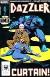 Cover Thumbnail for Dazzler (1981 series) #42 [Direct Edition]