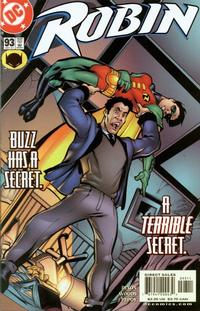 Cover Thumbnail for Robin (DC, 1993 series) #93