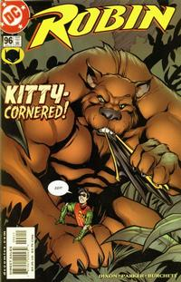 Cover Thumbnail for Robin (DC, 1993 series) #96