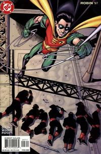 Cover Thumbnail for Robin (DC, 1993 series) #97