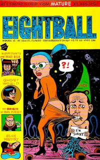 Cover Thumbnail for Eightball (Fantagraphics, 1989 series) #12