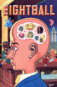 Cover Thumbnail for Eightball (Fantagraphics, 1989 series) #17