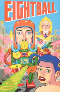 Cover Thumbnail for Eightball (Fantagraphics, 1989 series) #18