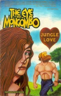 Cover Thumbnail for The Eye of Mongombo (Fantagraphics, 1989 series) #7
