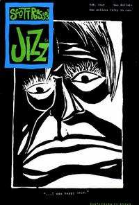 Cover Thumbnail for Jizz (Fantagraphics, 1991 series) #4