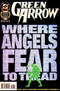 Cover Thumbnail for Green Arrow (DC, 1988 series) #100