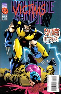 Cover Thumbnail for Wolverine / Gambit: Victims (Marvel, 1995 series) #3