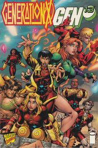 Cover Thumbnail for Generation X / Gen 13 (Marvel, 1997 series)  [Larroca Cover]