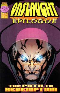 Cover Thumbnail for Onslaught: Epilogue (Marvel, 1997 series) #1