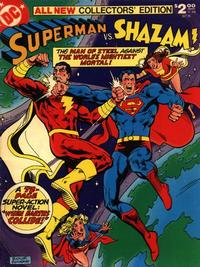 Cover Thumbnail for All-New Collectors' Edition (DC, 1978 series) #C-58