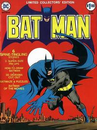 Cover Thumbnail for Limited Collectors' Edition (DC, 1972 series) #C-25