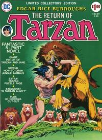 Cover Thumbnail for Limited Collectors' Edition (DC, 1972 series) #C-29