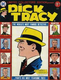 Cover Thumbnail for Limited Collectors' Edition (DC, 1972 series) #C-40