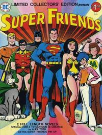 Cover Thumbnail for Limited Collectors' Edition (DC, 1972 series) #C-41