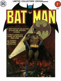 Cover for Limited Collectors' Edition (DC, 1972 series) #C-44