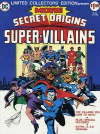 Cover for Limited Collectors' Edition (DC, 1972 series) #C-45