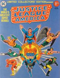Cover Thumbnail for Limited Collectors' Edition (DC, 1972 series) #C-46