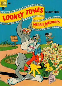 Cover Thumbnail for Looney Tunes and Merrie Melodies Comics (Dell, 1941 series) #79