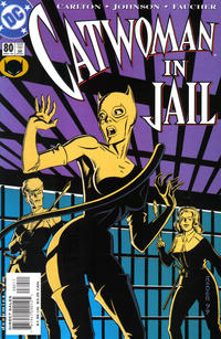 Cover Thumbnail for Catwoman (DC, 1993 series) #80 [Direct Edition]