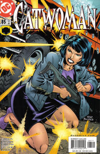 Cover Thumbnail for Catwoman (DC, 1993 series) #85