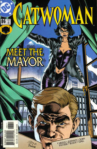Cover Thumbnail for Catwoman (DC, 1993 series) #86