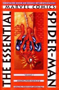 Cover Thumbnail for The Essential Spider-Man (Marvel, 1996 series) #2